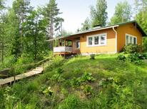 Holiday home 1540523 for 6 persons in Rautalampi