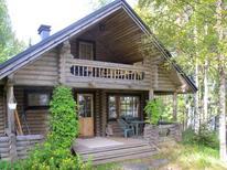 Villa 1540524 per 6 persone in Rautavaara