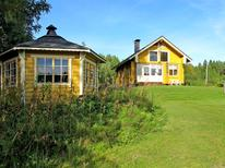 Holiday home 1540527 for 4 persons in Tuusniemi