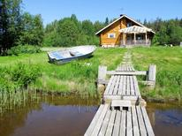 Holiday home 1540528 for 6 persons in Tuusniemi