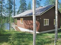 Holiday home 1540529 for 4 persons in Tuusniemi
