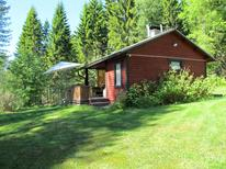 Ferienhaus 1540530 für 3 Personen in Tuusniemi