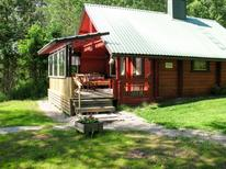 Holiday home 1540531 for 4 persons in Tuusniemi