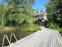 Holiday home 1540533 for 6 persons in Tuusniemi