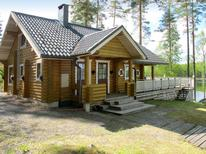 Holiday home 1540534 for 6 persons in Padasjoki