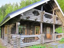 Holiday home 1540537 for 6 persons in Rutalahti