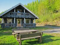 Holiday home 1540538 for 6 persons in Rutalahti