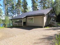Holiday home 1540546 for 2 persons in Savonlinna
