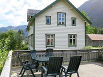 Ferienhaus 1540639 für 8 Personen in Haukedalen