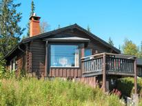 Holiday home 1540661 for 6 persons in Sälen