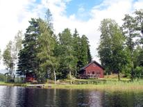 Holiday home 1540667 for 5 persons in Färgelanda