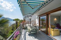 Holiday apartment 1540682 for 6 persons in Oggebbio