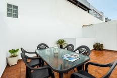 Holiday home 1540702 for 6 persons in Tarifa