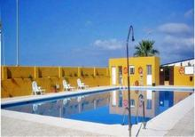 Holiday apartment 1540706 for 5 persons in Tarifa