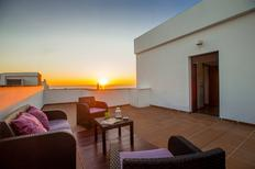 Holiday apartment 1540709 for 2 persons in Tarifa