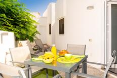 Ferienwohnung 1540717 für 3 Personen in Corralejo