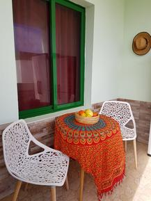 Für 3 Personen: Hübsches Apartment / Ferienwohnung in der Region Parque Holandes