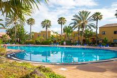 Ferienwohnung 1540723 für 3 Personen in Corralejo