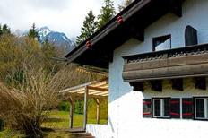 Appartement 1540744 voor 2 personen in Schliersee