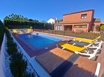 Holiday home 1540771 for 10 persons in Begur