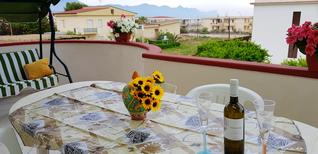 Holiday apartment 1540782 for 8 persons in Alcamo