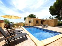 Holiday home 1540915 for 4 persons in Benissa