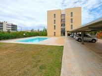 Apartamento 1540922 para 6 personas en Deltebre