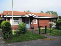 Dom wakacyjny 1541003 dla 4 osoby w Hennstedt