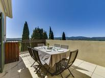 Holiday apartment 1541060 for 6 persons in Grimaud