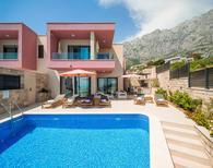 Vakantiehuis 1541106 voor 8 personen in Makarska
