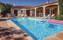 Holiday home 1541371 for 6 persons in Prades-sur-Vernazobre
