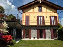 Appartement 1541397 voor 8 volwassenen + 1 kind in Susello