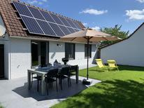 Holiday home 1541471 for 6 persons in De Panne