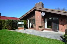 Holiday home 1541553 for 4 persons in Tossens