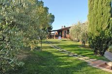 Ferienwohnung 1541678 für 3 Personen in Gambassi Terme
