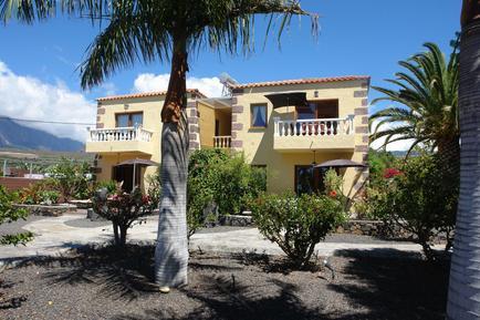 Für 2 Personen: Hübsches Apartment / Ferienwohnung in der Region La Palma