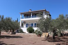 Ferienwohnung 1541812 für 6 Personen in Ermióni