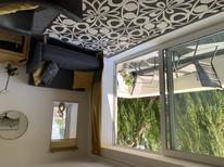 Appartement 1541815 voor 5 personen in Skegness