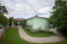 Rekreační byt 1541885 pro 6 osob v Liganj