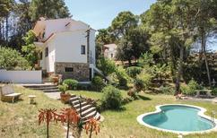 Holiday home 1541944 for 8 persons in Begur