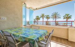 Holiday apartment 1541947 for 4 adults + 1 child in Oropesa del Mar