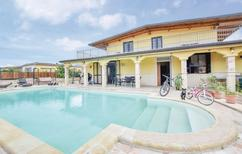 Holiday home 1542007 for 9 persons in Baia Domizia