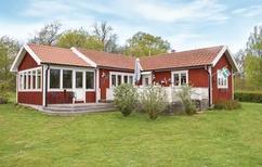Rekreační dům 1542014 pro 6 osob v Listerby