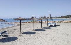 Appartement 1542099 voor 4 personen in San Pedro del Pinatar