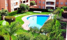Ferienwohnung 1542116 für 6 Personen in l'Ametlla de Mar