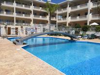 Holiday apartment 1542119 for 6 persons in Paphos