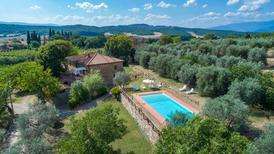 Holiday home 1542204 for 8 persons in Pieve a Presciano