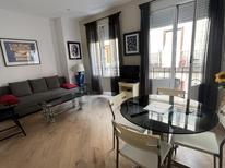 Appartamento 1542245 per 4 persone in Madrid