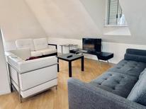 Holiday apartment 1542253 for 5 persons in Madrid