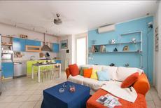 Appartamento 1542255 per 4 persone in Lido di Camaiore